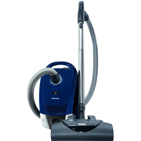 Miele Compact C2 Electro+ Canister Vacuum